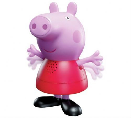Peppa Pig 6 Inch Follow Me Peppa